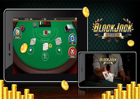 Blackjack Gold