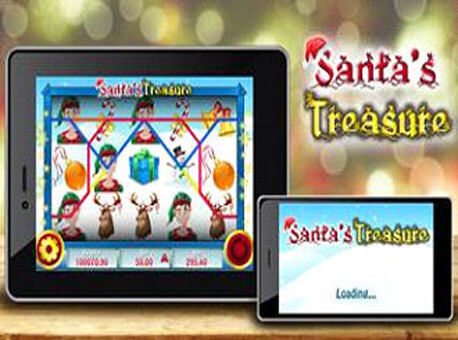 Santa's Treasure