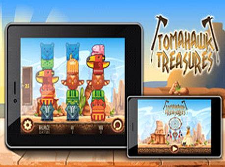 Tomahawk Treasures