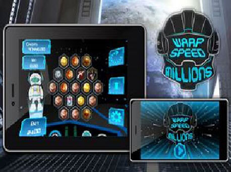 Warp Speed Millions